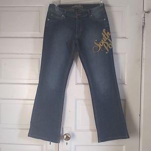 Southpole, juniors jeans size 11
